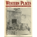Auburn OR, Jefferson NV, Early Bodie CA, and Nevada City by Alan H. Patera
